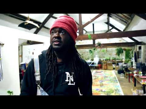 Adébayo Bolaji. . PRAH Foundation   Artist Residency
