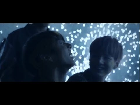 BTS (방탄소년단) - Champion (Remix) Fall Out Boy Ft. RM [FMV]