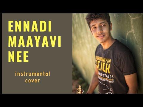 VADACHENNAI - Ennadi Maayavi Nee   Cover   Dhanush   Vetri Maaran   Santhosh Narayanan   RAAG