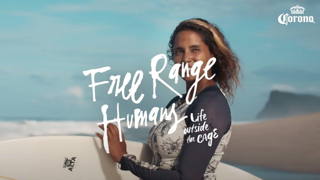 Conheça a série Free Range Humans