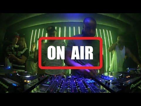 Wouter S & DJ Q & Locklead & U Kno The Drill & Julian Alexander b2b LIVE: ON AIR
