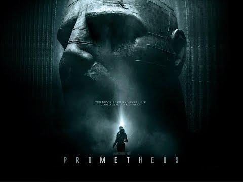 youtube filmek - Prometheus 2012 HD720p Teljes film magyarul