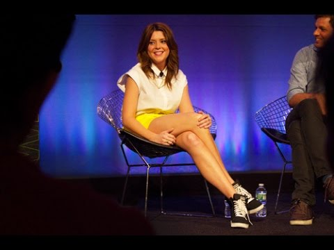 Vid Con 2015 Grace HelBig Is There!!