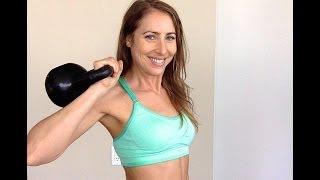 Silent HIIT 2   500 calorie Burn Home Workout