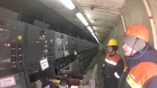 Допуск по распоряжению в электроустановках