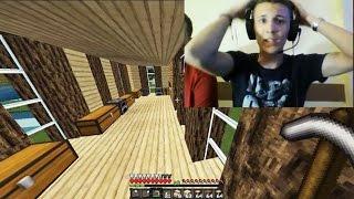 Minecraft prezivljavanje (Balkan gameplay) #12 - Pravimo podrum