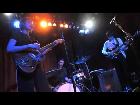 Drahla @ The Finsbury 28/04/17