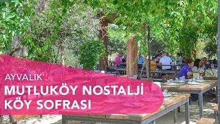 Mutlu Köy Nostalji Köy Sofrası cover picture