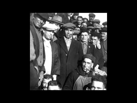 Italian-American Persecution / Internment Camps Documentary