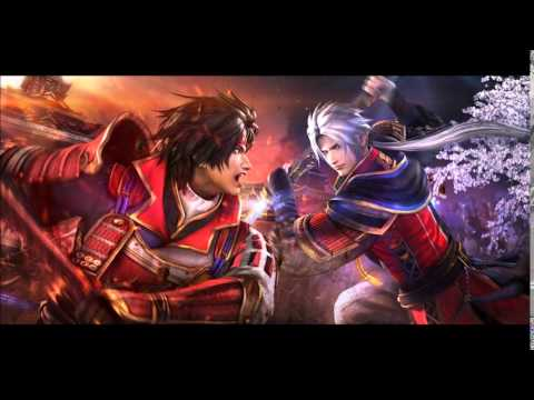 Sengoku Musou 4 (Samurai Warriors 4) OST - Petals in the Wind (Sanada)