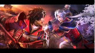 Sengoku Musou 4 (Samurai Warriors 4) OST - Petals in the Wind (Sanada)