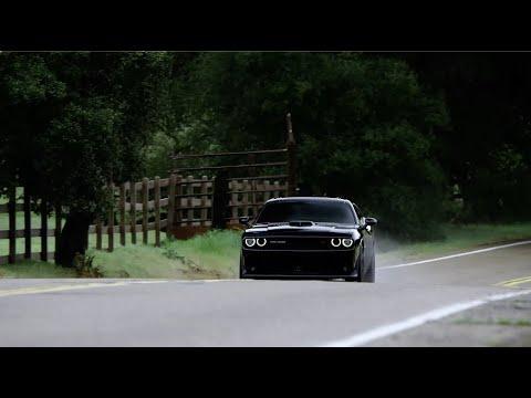 Dodge Challenger | Features