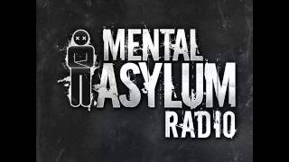Indecent Noise -  Mental Asylum Radio 014  •●ૐ●•