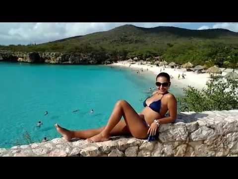 Viagem para Curaçao - Março/2015