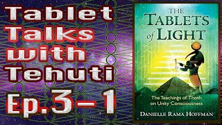 Tablet Talks 3-1