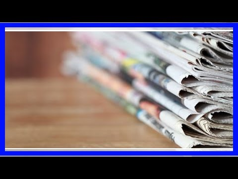 US Newspapers - Thursday papers: Guest Telecom investors through rule changes Europe