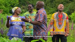 MALUWA WONDERFUL VOICES CHOIR UK SDA MALAWI MUSIC COLLECTIONS