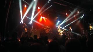 "13. Alter Bridge, ""Metalingus"" Live - Playstation Theater - NYC"
