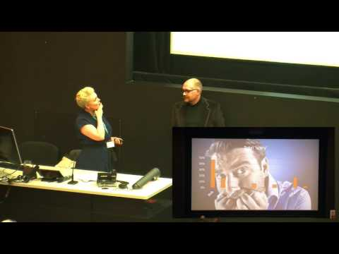 Academic Archers Conference 2017 - Day Two: Session Five Part One