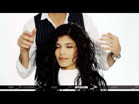 matrix-new-style-wave-body-wave-service-how-to-video-tutorial