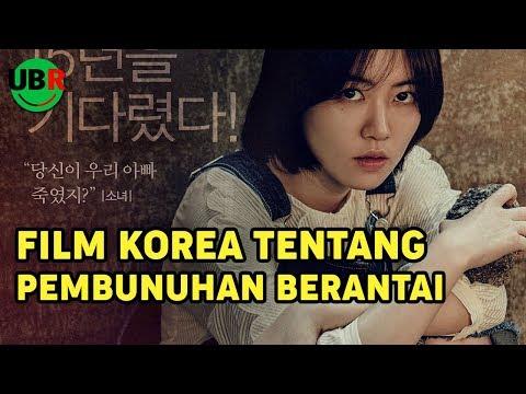 S4DIS!!! 6 FILM KOREA TERBAIK TENTANG KEKEJ4M4N MANUSIA