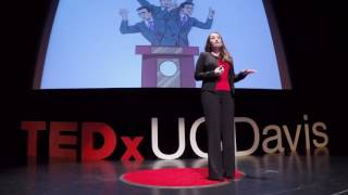 The Power of the Youth Vote | Mindy Romero | TEDxUCDavis