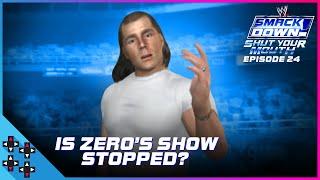 SHAWN MICHAELS stops Zero