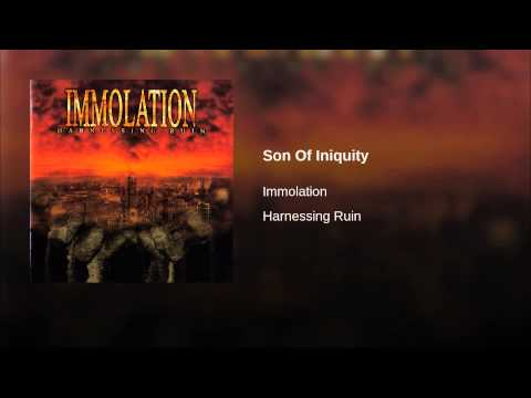 Son Of Iniquity