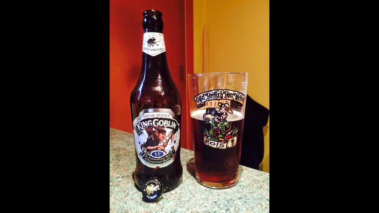 Images of King Goblin Special Reserve - #rock-cafe
