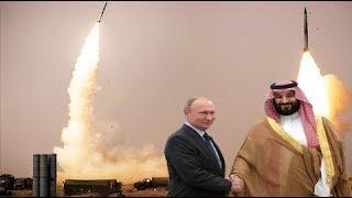 Putin triệt để Biến S 400 thành Vũ khí Ngoại Giao- vô tiền khoáng hậu