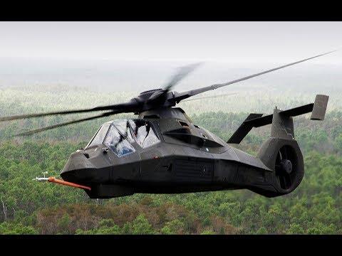 Les Hélicoptères : Les Meilleurs Machines D'appui Tactique ( Documentaire )