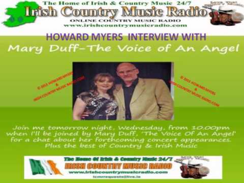 Mary Duff Interview with Howard Myers
