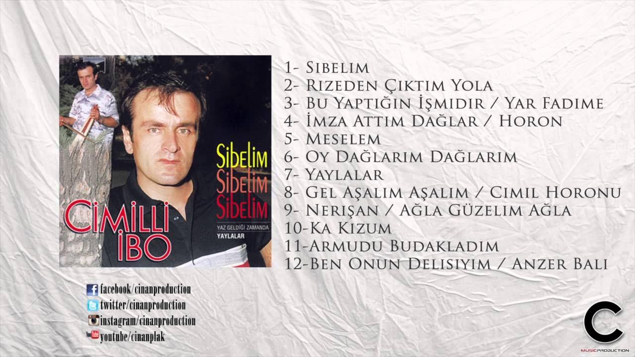 Cimilli İbo - Gel Aşalım Aşalım -  (Official Lyrics) ✔️