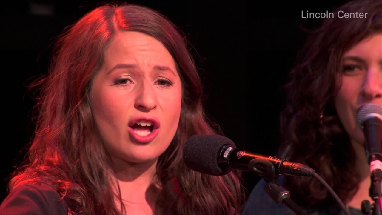 Shaina Taub: Joyful Noise