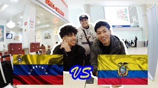 palabras ecuatorianas vs venezolanas ft micro tdh