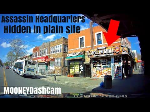 The Deadliest Crime Organization: Murder Inc. | Brownsville Brooklyn NY