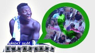 Latest Benin Comedy Movies - E'Whatsapp (Mc Twinko Comedy Series)