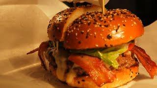 MEATliquor Guide to the Best London Restaurants