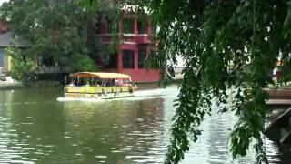Malaysia : VIDEO Malacca
