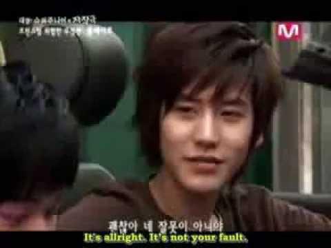 Super Junior Mini Drama: Room Mate (eng Sub)