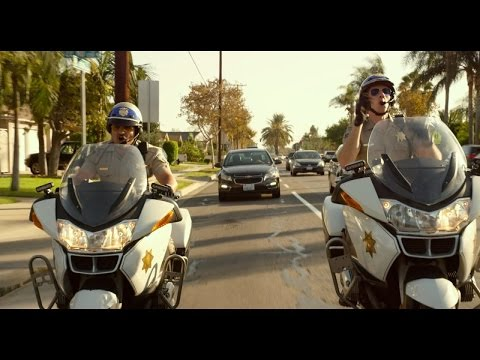 'CHiPs' Star Larry Wilcox: New Movie Is 'Dumb and Dumber on Motorcycles'