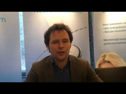 Sponsor Medtronic Post IUGAICS Netherlands