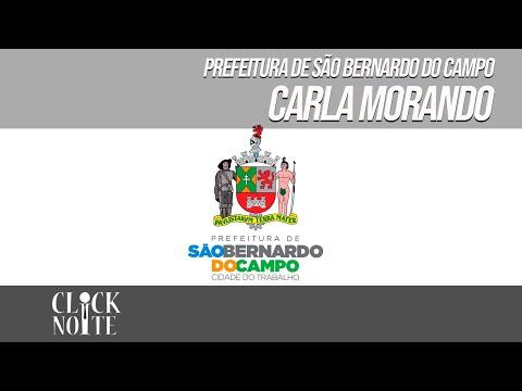 ...::PREFEITURA DE SÃO BERNARDO DO CAMPO - CARLA MORANDO - PARTE 1::...