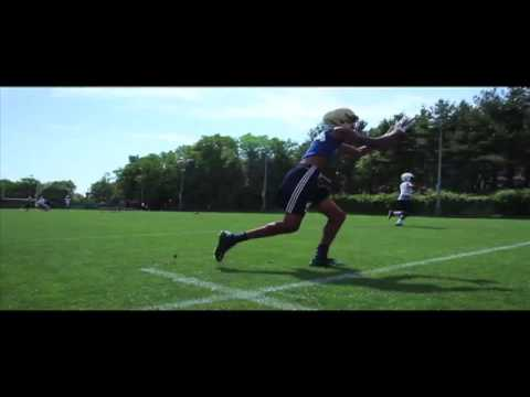 Brandon Gray  2K16 Rising Star Bus Tour Highlight