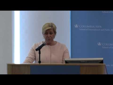CGEG - Jensen, The Management of Norwegian Petroleum Wealth