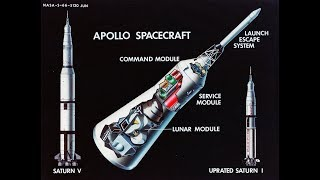 The Untold Story of APOLLO 16