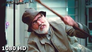 Мазафакер нападает на ларёк, чтобы прославиться   Пипец 2 (2013)