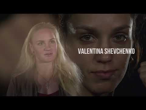 Valentina Shevchenko talks about Antonina's fight at Phoenix 3 London