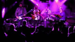 Freeway Revival LIVE @ Salvage Station 3-3-2018