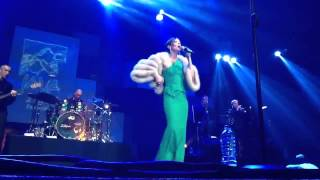 Lisa Stansfield - Set Your Loving Free / Mighty Love Live @ Java Jazz Festival 2013